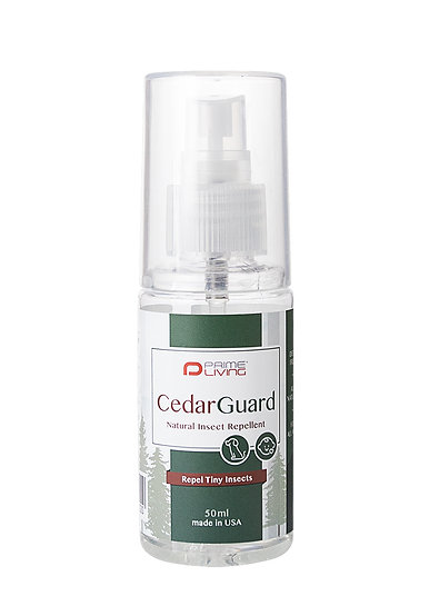 CedarGuard Natural Insect Repellent (Original Favor)