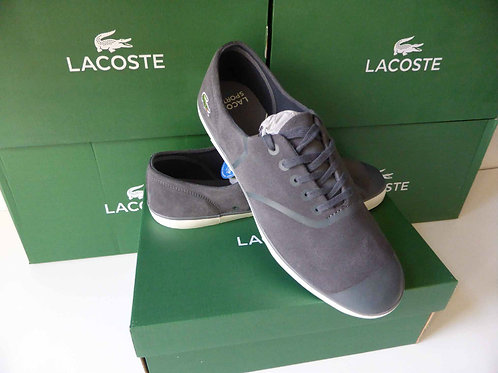 LOTE TENIS LACOSTE