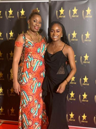 Host - Esther Mukundji/Blogger