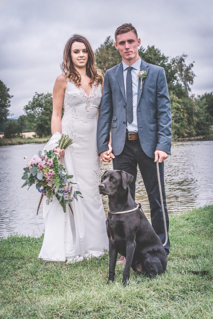 Low Osgoodby Wedding Venue