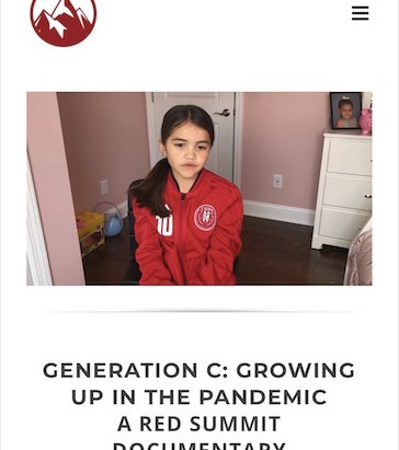 FC Copa Featured In Documentary - Generation C: Growing Up In The Pandemic