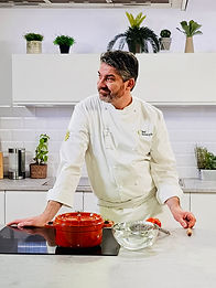 Chef Christophe 750g