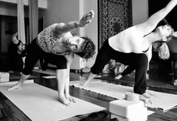 Yoga school in Ioannina