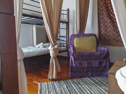 Meditation and Yoga Hostel in Ioannina