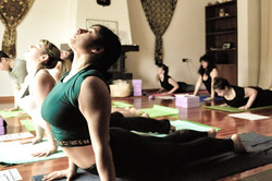 Hatha yoga Ioannina
