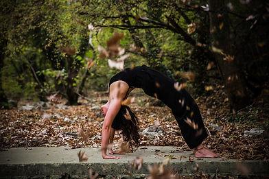 Yoga and pilates - in Ioannina