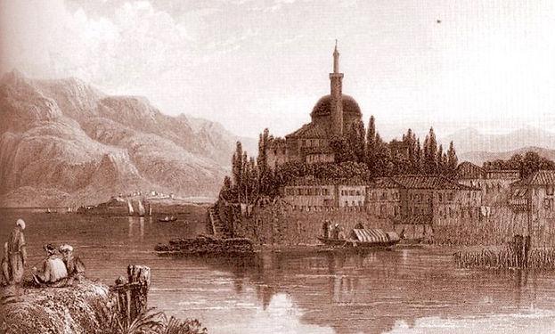 Ioannina - history