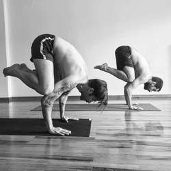 yoga fusion shala ιωάννινα