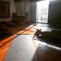 Yoga Fusion School Ioannina
