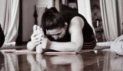 Yoga for focus and flexibility