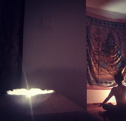 Yoga and Meditation Retreats in Greece