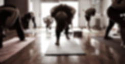 Pilates and yoga studio Ioannina