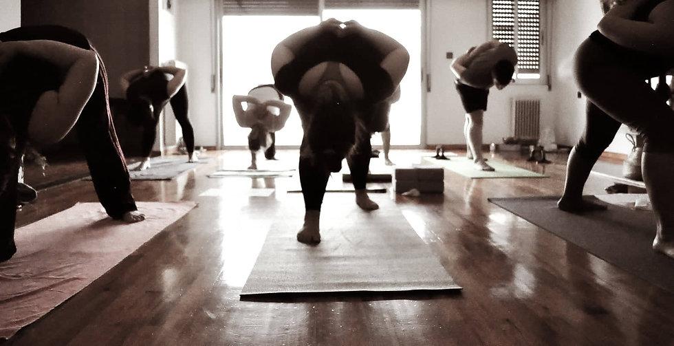 Pilates and yoga studio Ioannina