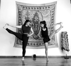 Yoga Flow and Balance Ioannina