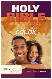 The Children of Color Bible