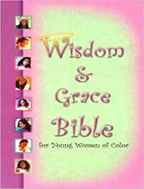 Wisdom and Grace Bible