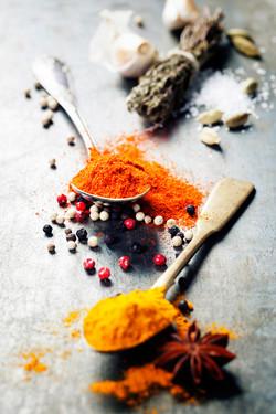 Spice your Gohar Rice