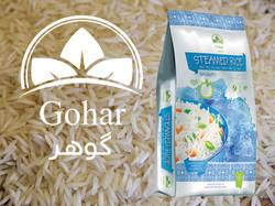 Gohar Steamed Rice