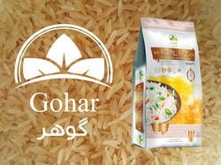 Gohar Royal Rice
