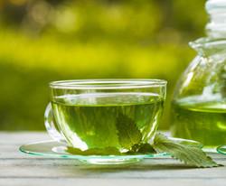Gohar Green Tea cup