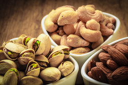 Gohar Pistachios, Almonds and Nuts