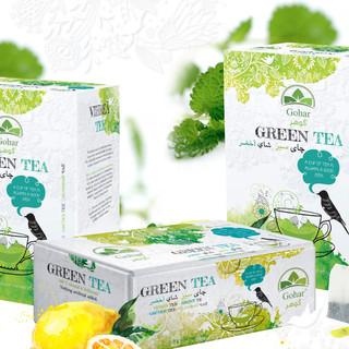 Gohar Green Tea