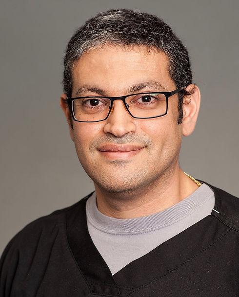 Dr. Joseph Sedrak, MD