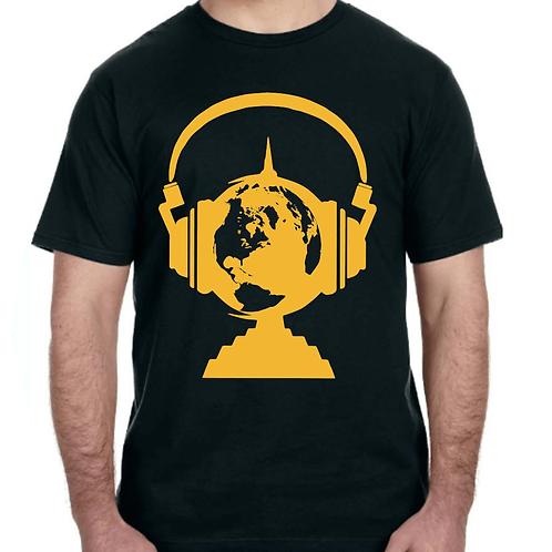 Grown Up Entertainment T-Shirt (men)