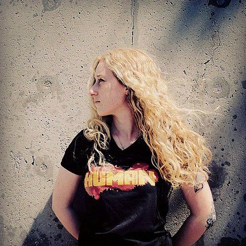HUMAN T-Shirt (women)