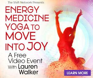 Experience how Energy Medicine Yoga heals, calms, and nurtures you