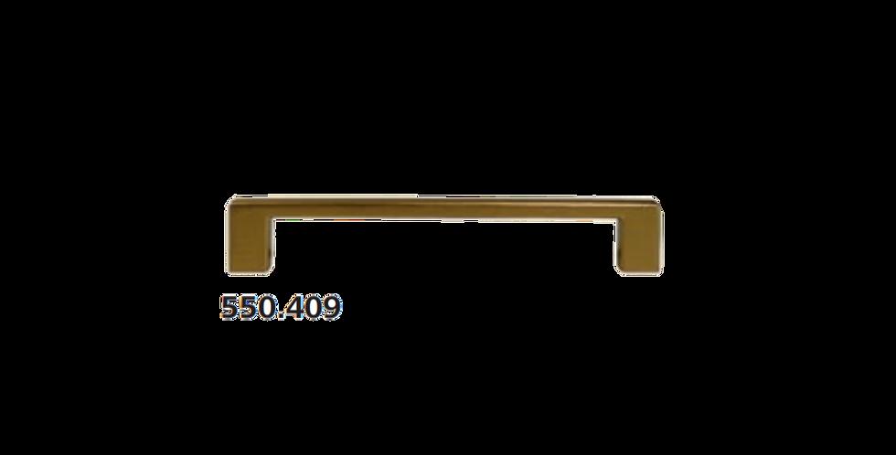Metal bow handle 550