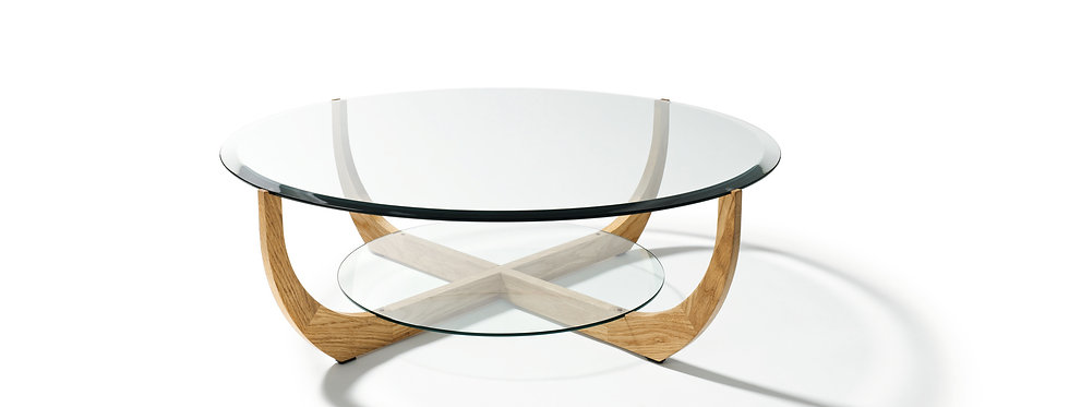 Juwelcoffee table by Team 7