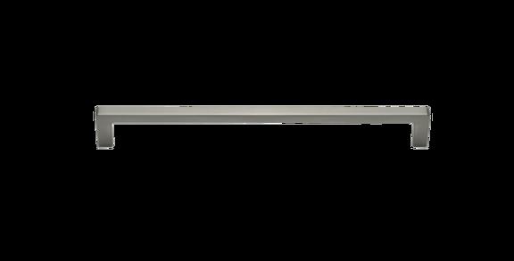 Metal handle 708
