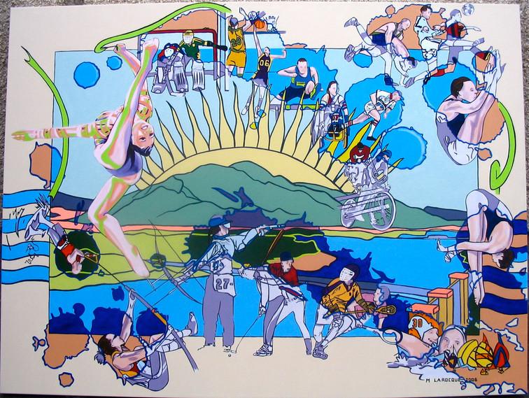 2006 B.C. Summer Games
