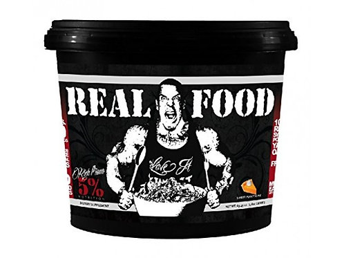 RICH PIANA'S 5% NUTRITION REAL FOOD