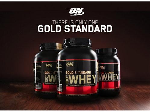 OPTIMUM NUTRITION 100% GOLD STANDARD WHEY 2.2KG