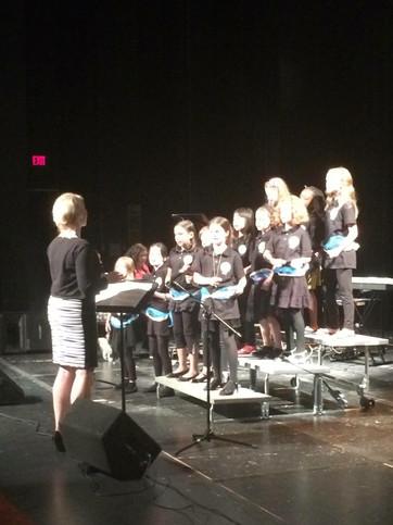 Jr. Choir