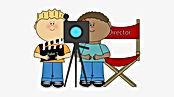 52-525517_kids-directing-behind-movie-ca