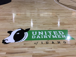 United Dairymen Idaho Logo