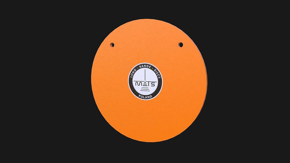 Gong okrągły 300mm z otworami fi 11mm