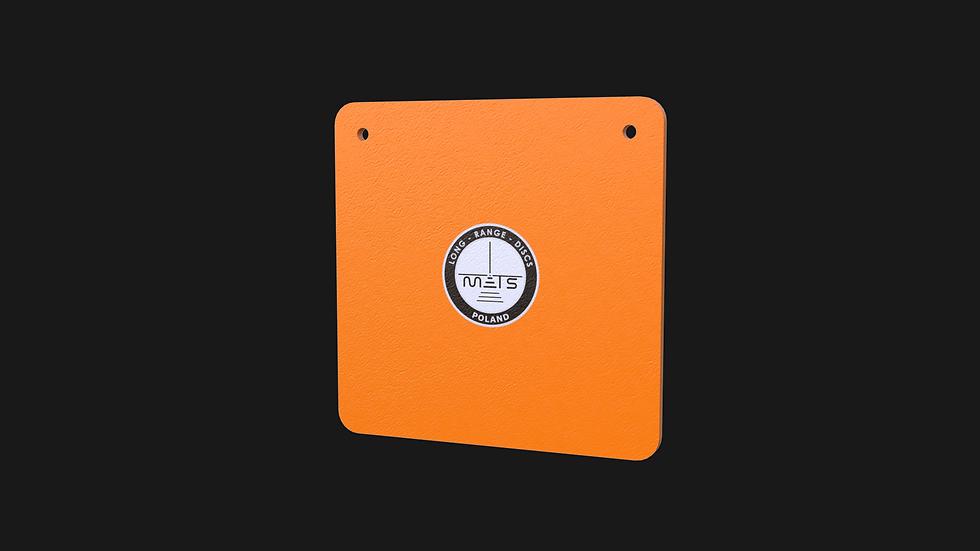 Gong kwadratowy 300mm z otworami fi 11mm