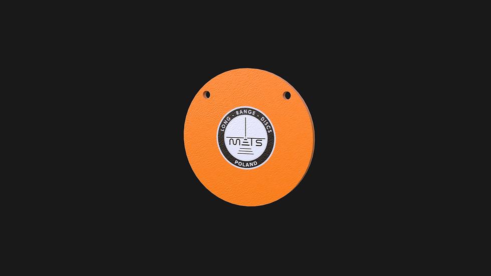 Gong okrągły 200mm z otworami fi 11mm
