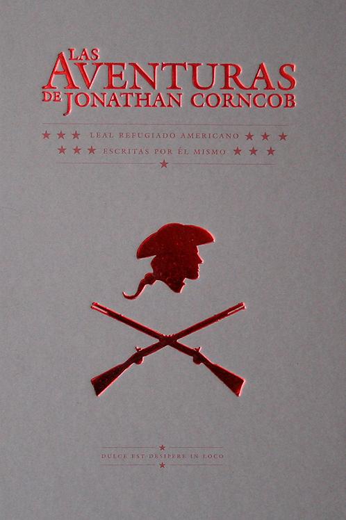 Las aventuras de Jonathan Corncob