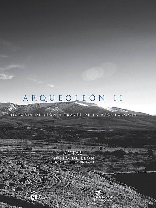 ArqueoLeón II