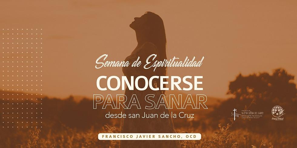 Semana de Espiritualidad - El Carmen 2021