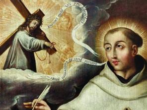 El ejercicio de amor en san Juan de la Cruz