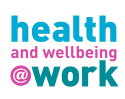 Heath and Wellbeing at Work
