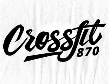Crossfit 870
