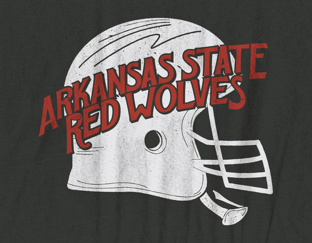 A-State Red Wolves