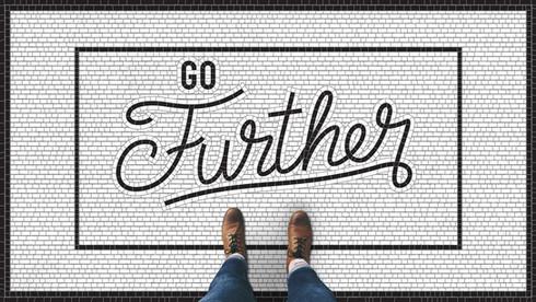 Go Further Sermon Series